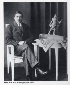 Ernst Alm